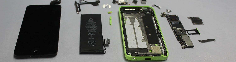 Reparación iPhone Zaragoza
