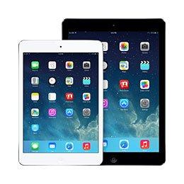 Reparacion iPad
