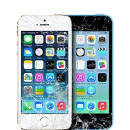 Reparacion iPhone
