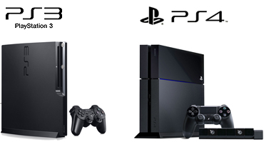 Reparación PlayStation 3 / PlayStation 4