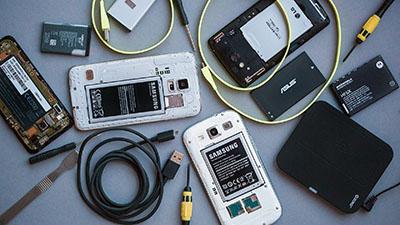 Reparación de Smartphones