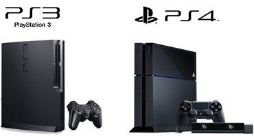 Reparación PlayStation 3 / PlayStation 4